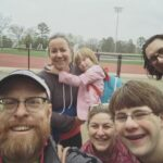 physical fitness in the Down Syndrome Community