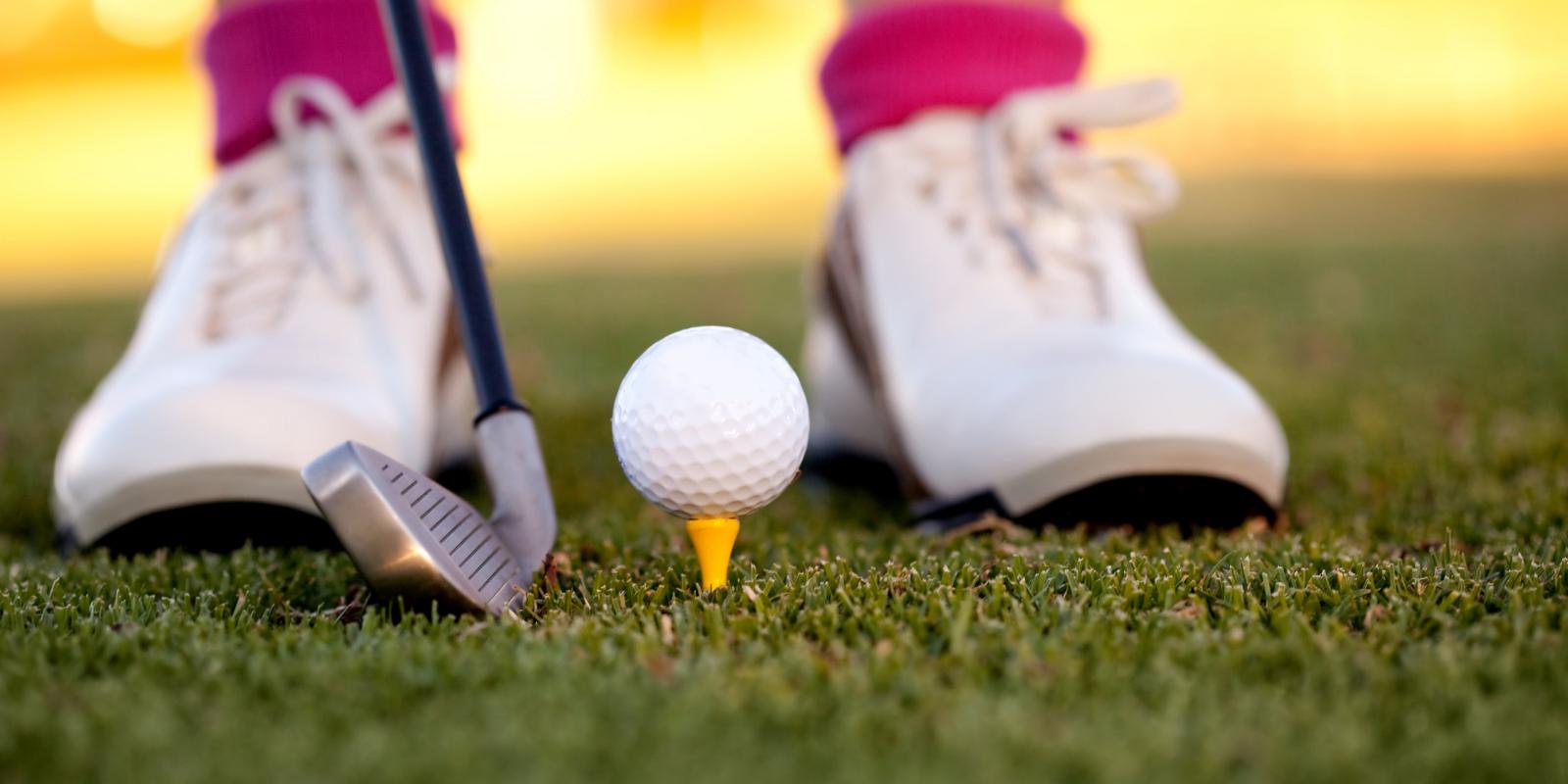 Divots for Downs Golf Tournament